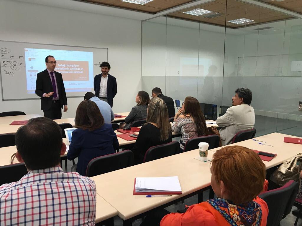 Seminario-Gestion-Gobierno-Consultoria-Politica-Madrid