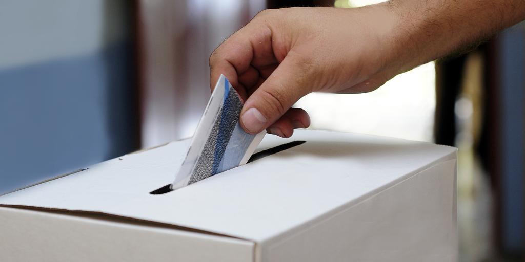 Estructura de una campaña electoral, Revista Mejores Gobernantes